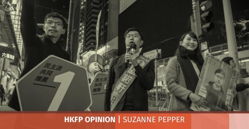 suzanne pepper district councils