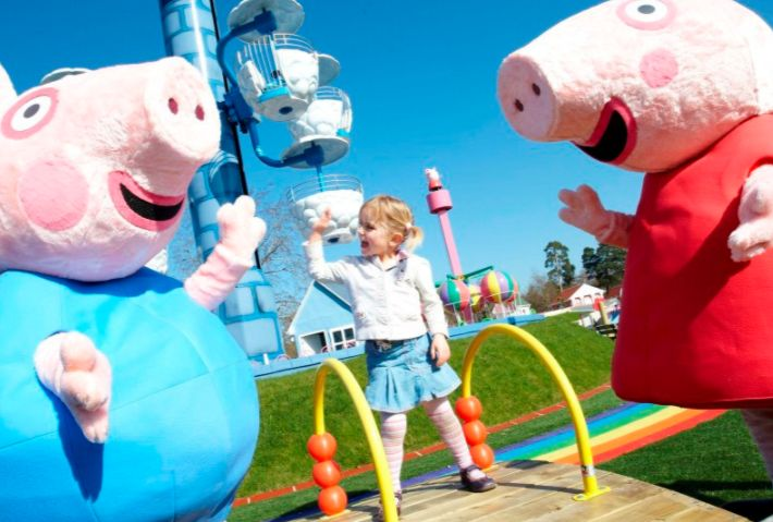 peppa the pig china crackdown