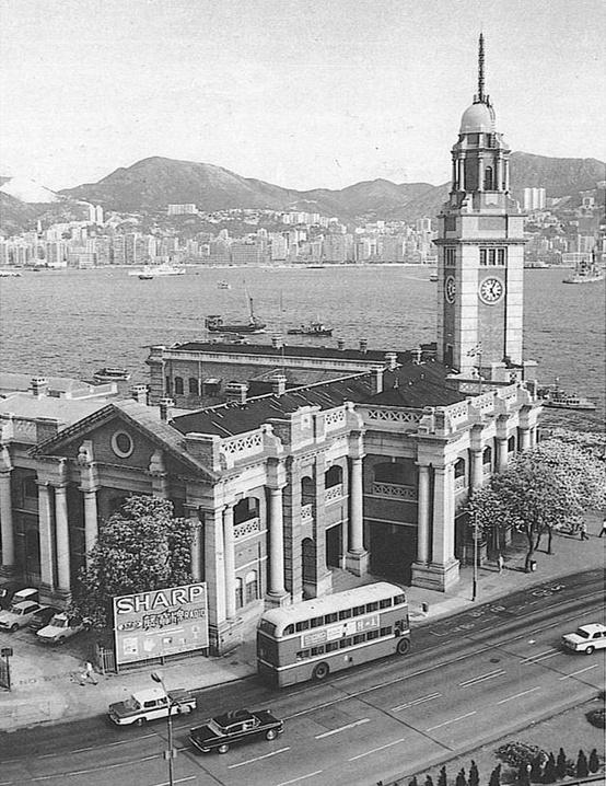 hong kong history