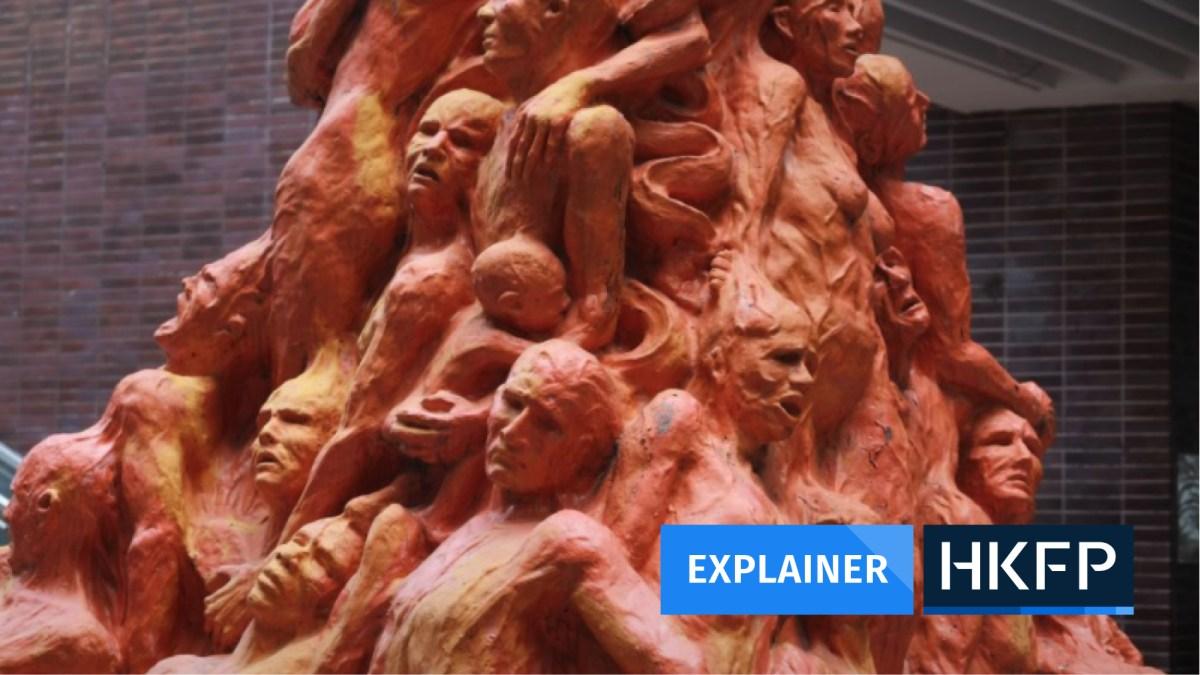 explainer pillar of shame