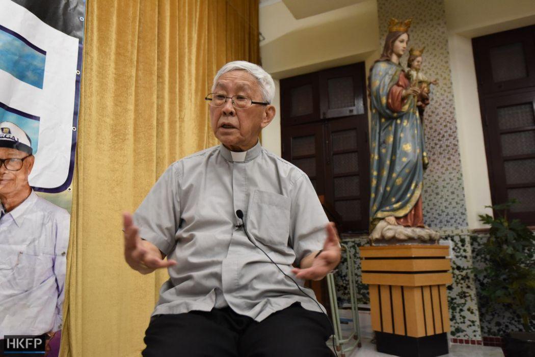 Cardinal Zen