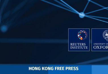 Hong Kong press