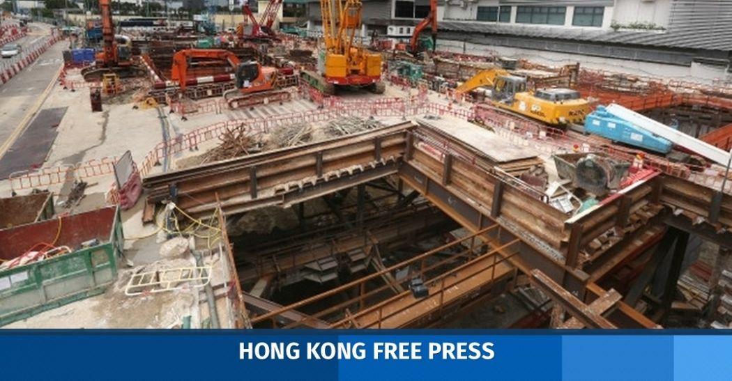 MTRC admits fourth engineering problem at HK$97bn Sha Tin ...