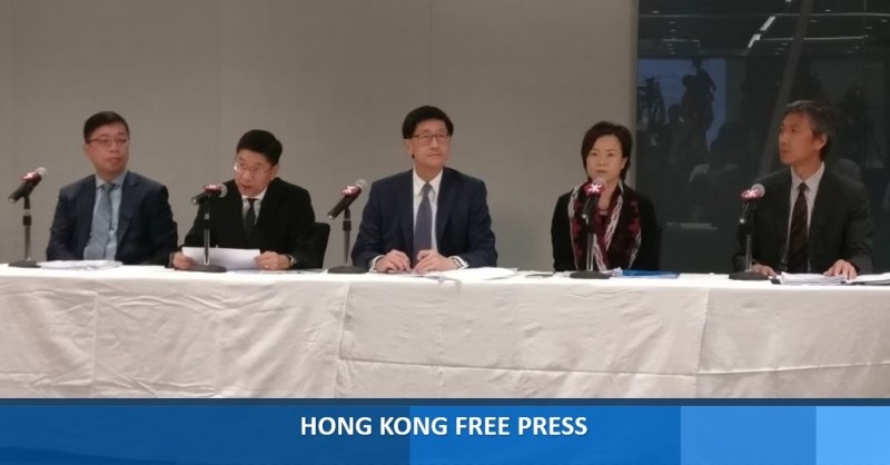 MTR press conference feature image
