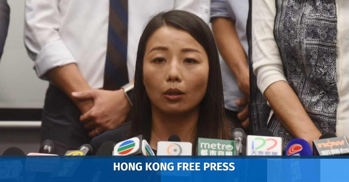 Lau Siu-lai by-election feature image