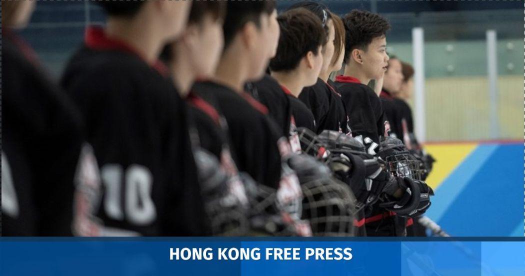 China hockey women