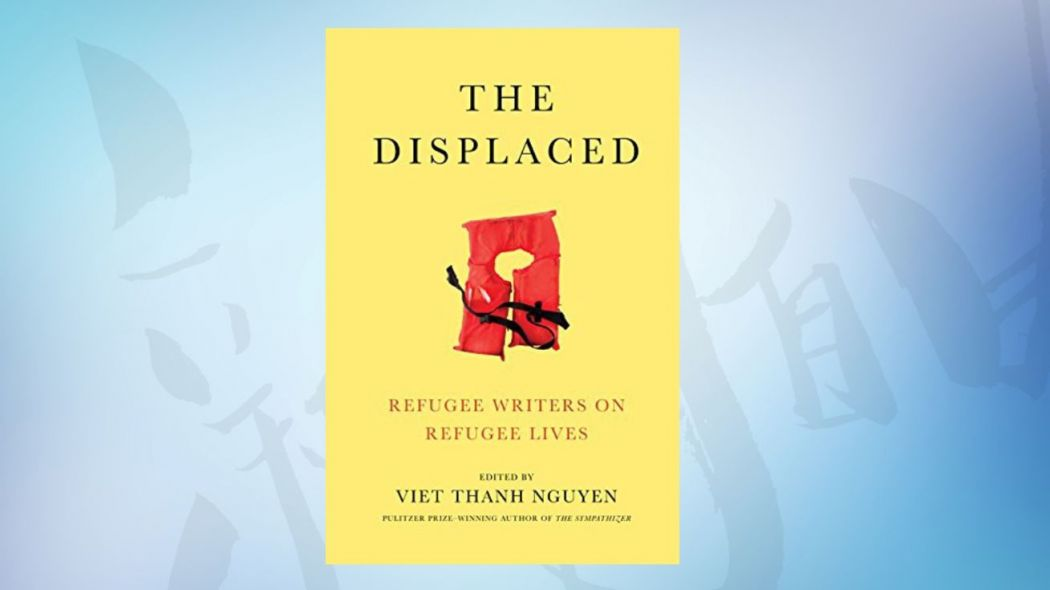 the displaced refugee writers