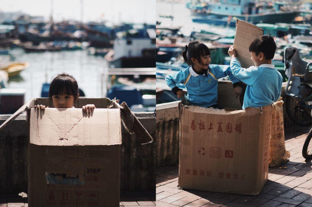 Jayden Chan Street photography