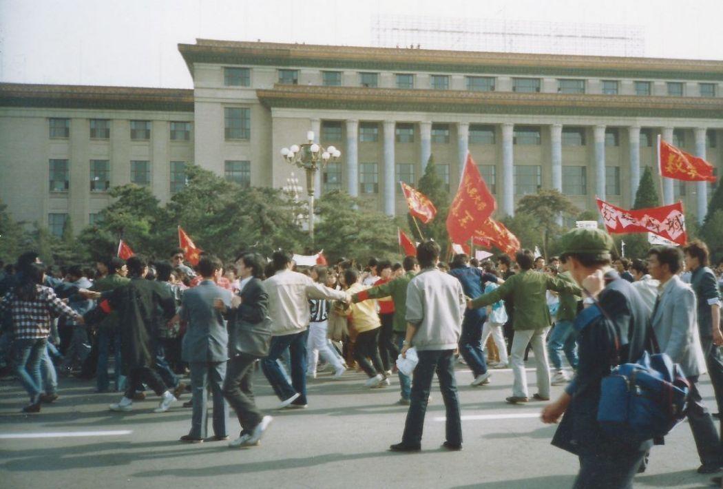 1989 Tiananmen Students