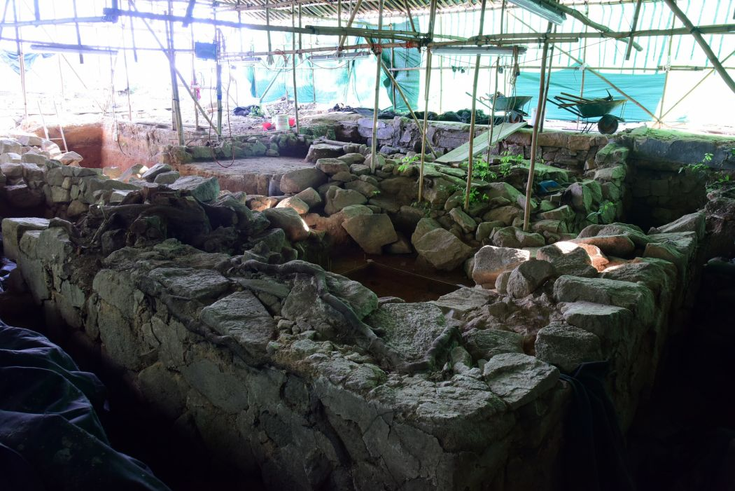 Nga Tsin Wai village