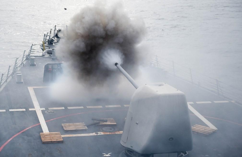 usa us navy south china sea