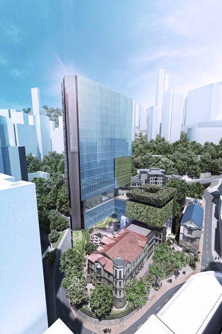 Sheng Kung Hui development hospital Bishop Hill
