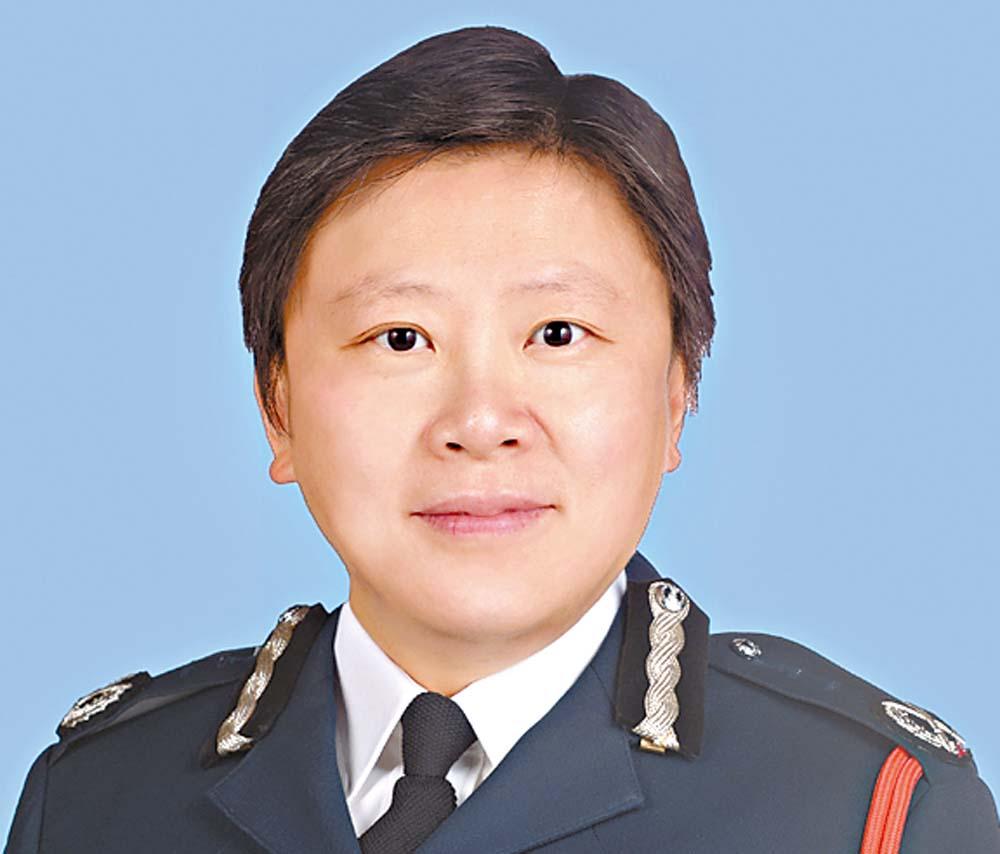 Rebecca Lam