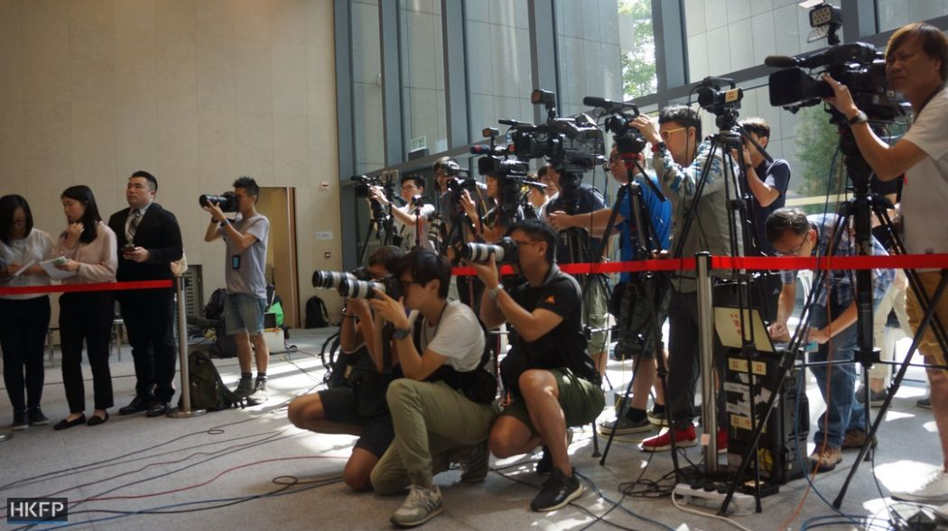 journalism photography carrie lam press media