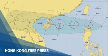 Tropical depression 16/7 feature image