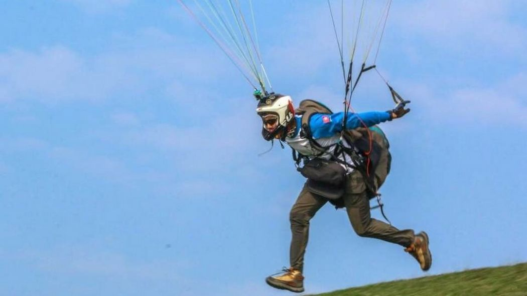 Hong Kong paraglider missing since Sunday found dead on