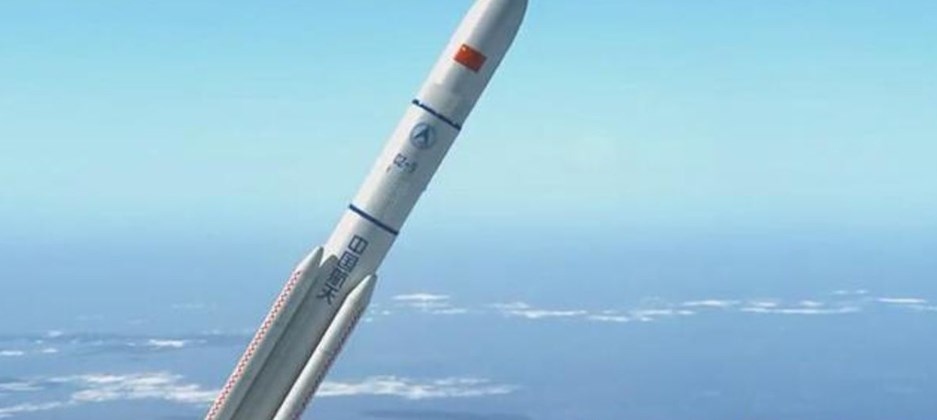 long march-9 china rocket