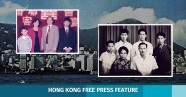 michael tsang kwok-ho vietnam refugee migration