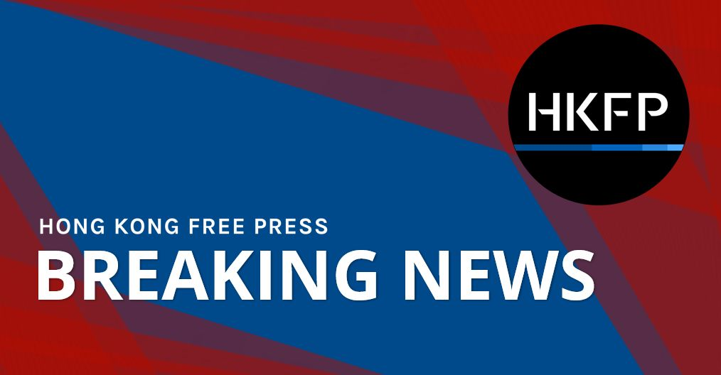 BREAKING: Chinese court sentences Canadian drug suspect to death | Hong Kong Free Press HKFP