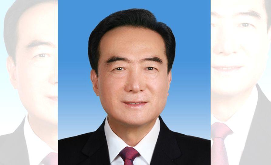 chen Quanguo