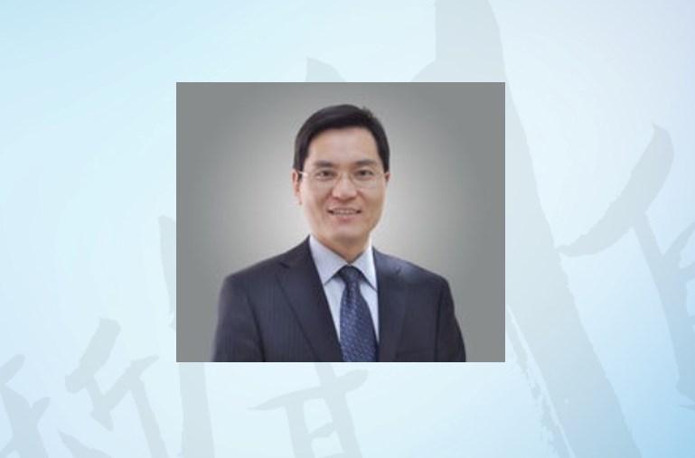 Luo Jianbo