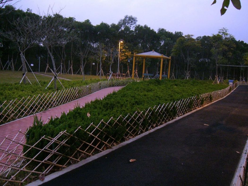 Sai Tso Wan Recreation Ground