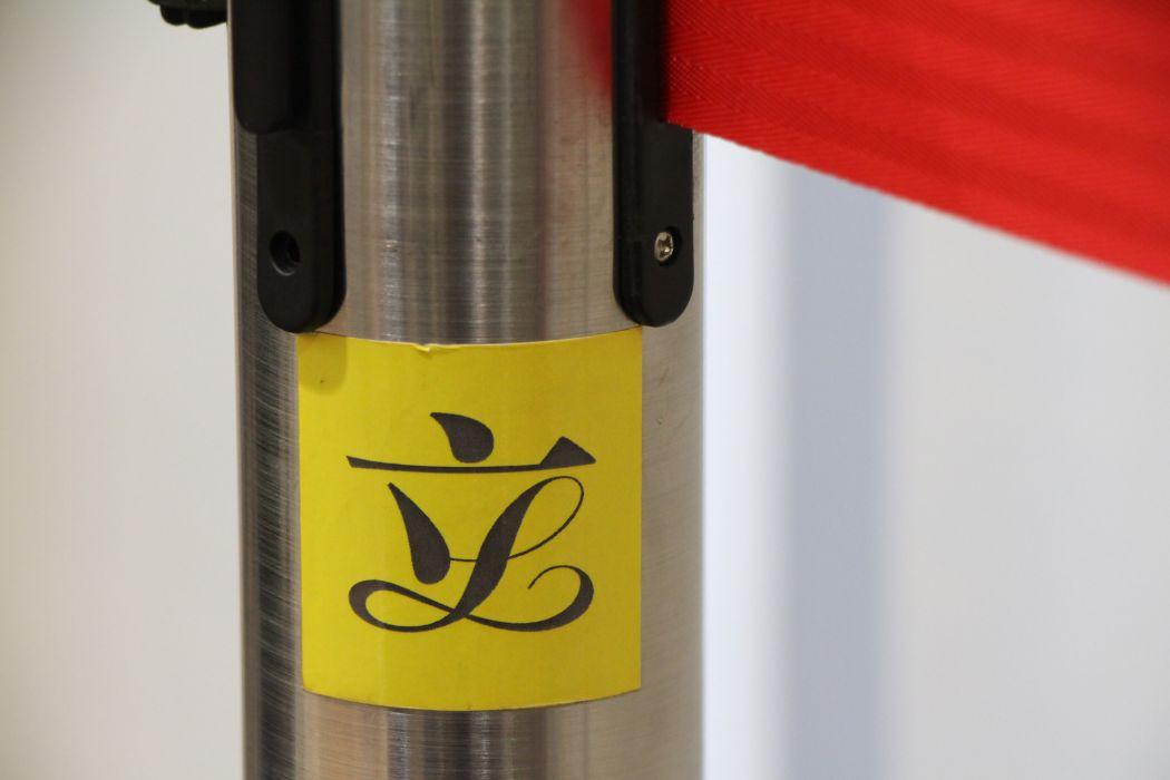 LEGCO sticker