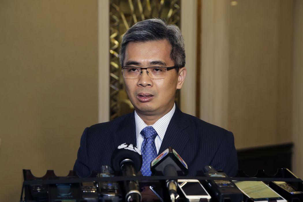 Wong Sio-chak