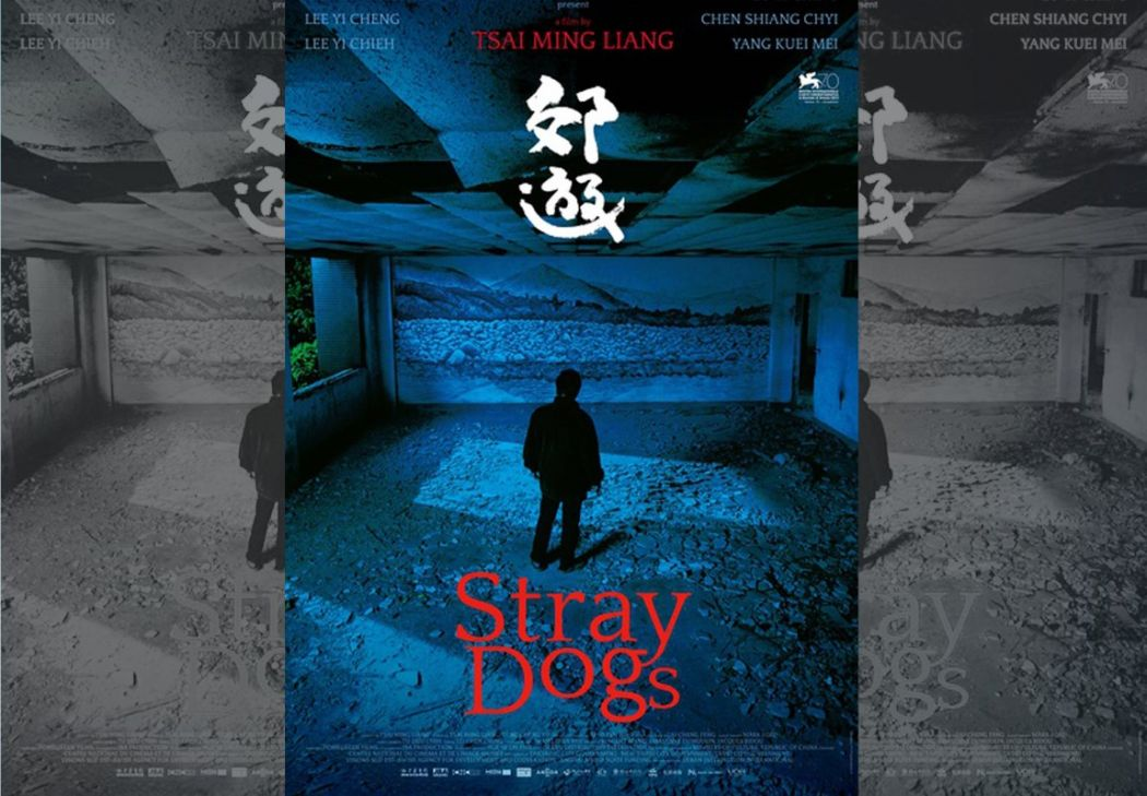 Tsai Ming-liang Stray Dogs
