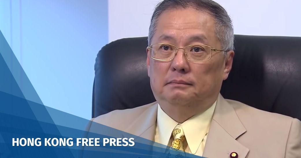 'Neverending demands': Catering sector lawmaker draws ire for opposing paternity leave | Hong Kong Free Press HKFP