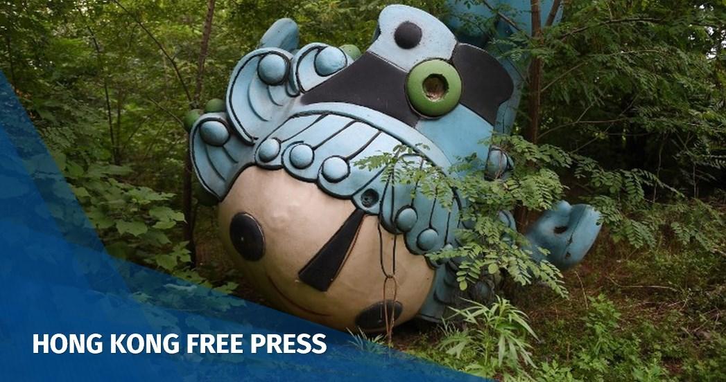 China olympics anniversary feature image