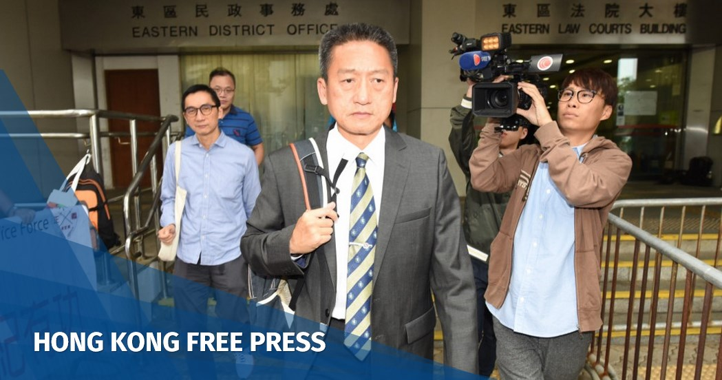 Frankly Chu trial feature image