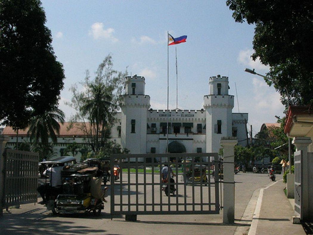 New Bilibid Prison Philippines