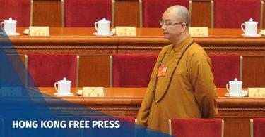 Buddhist Master Xuecheng