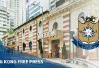 foreign correspondents club hong kong