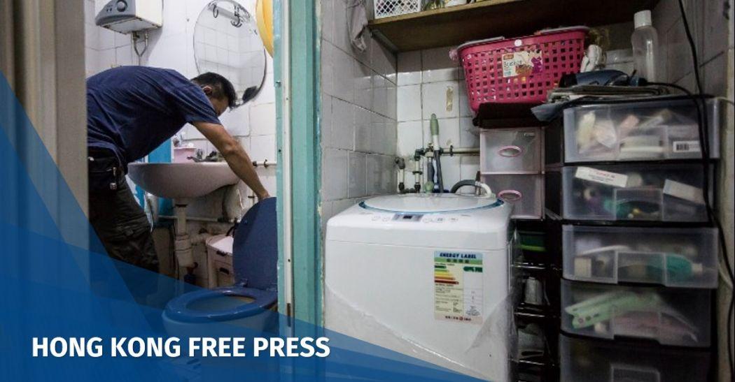Hong Kong fixers