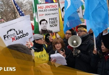 China human rights freedom press