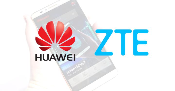 Australia bans Huawei, ZTE from 5G network