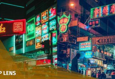 Sean Foley Hong Kong HKFP Lens