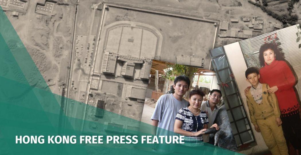 Xinjiang Uyghur diasporas Murat Turpan