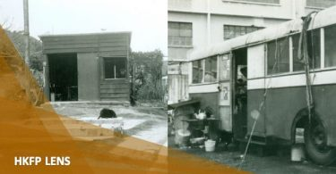 KMB canteen