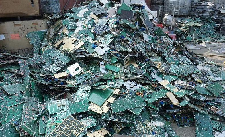 ewaste e-waste pollution