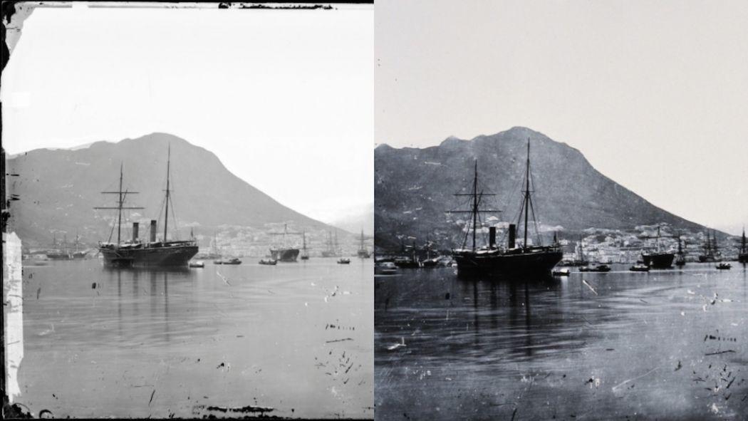 John Thomson photographs