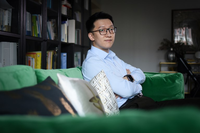 Gu Zhongyi