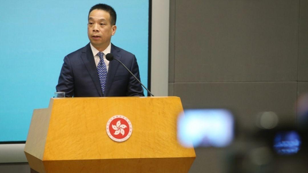 Huang Liuquan