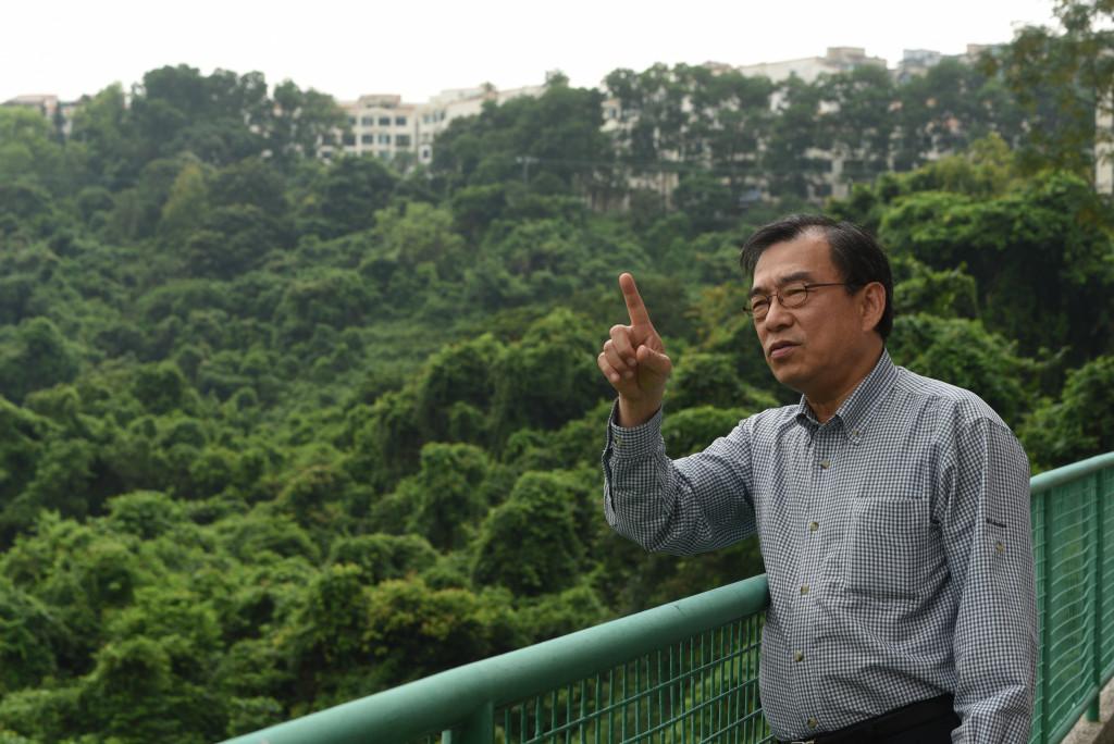 Jim Chi-yung