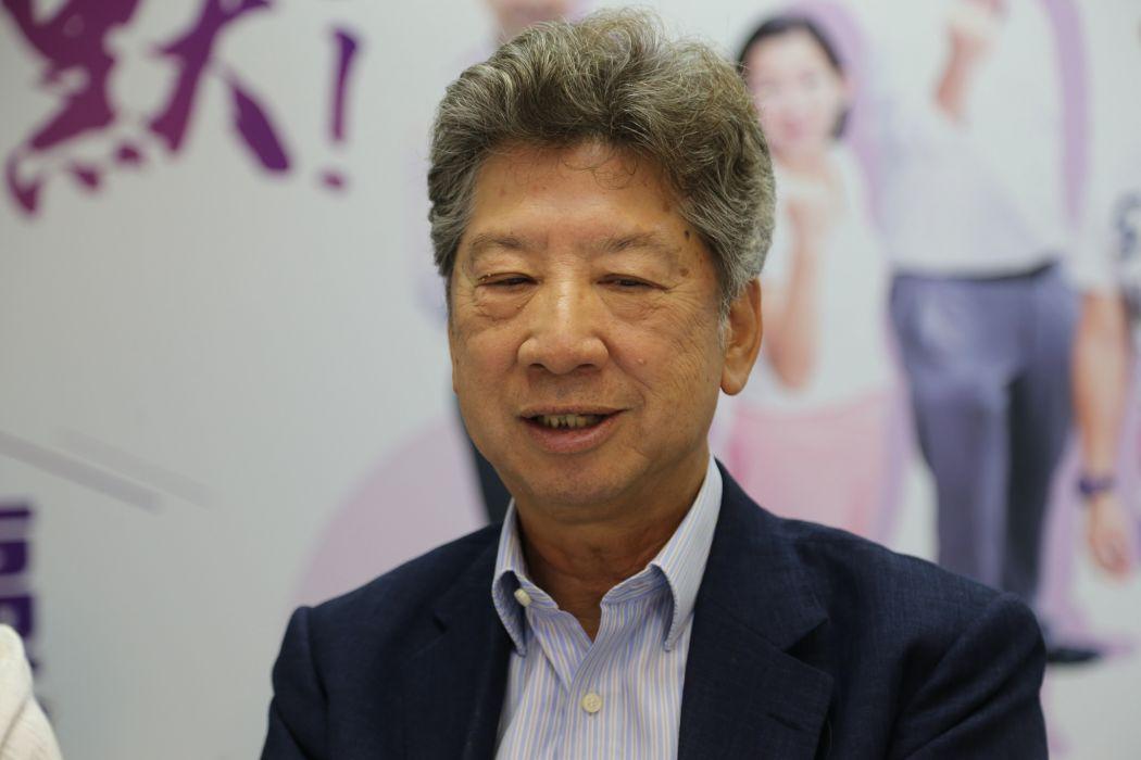 Ronny Tong
