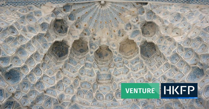 HKFP Venture: The magnificent mosques, mausoleums and minarets of Uzbekistan
