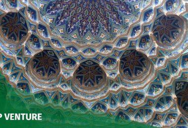 uzbekistan mosques mausoleums