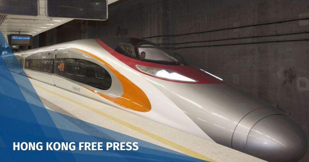 mtr express rail link